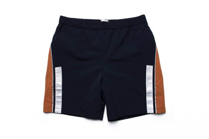 OVKLAB 19 SS Stitching Shorts (4)