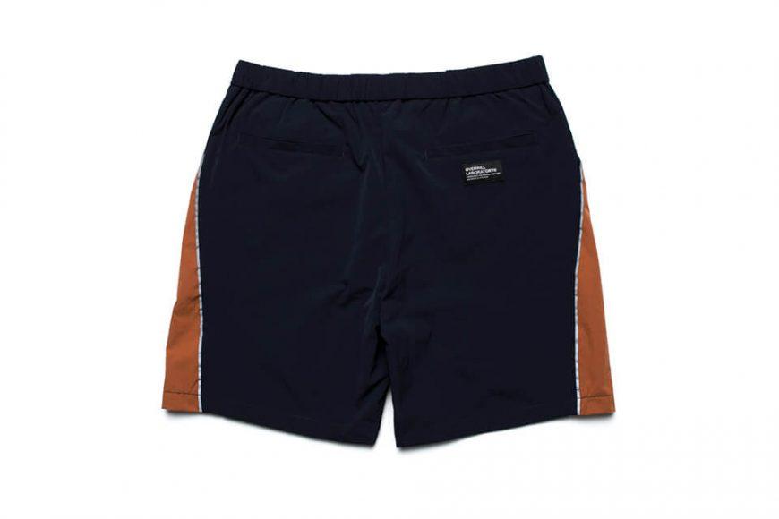OVKLAB 19 SS Stitching Shorts (5)