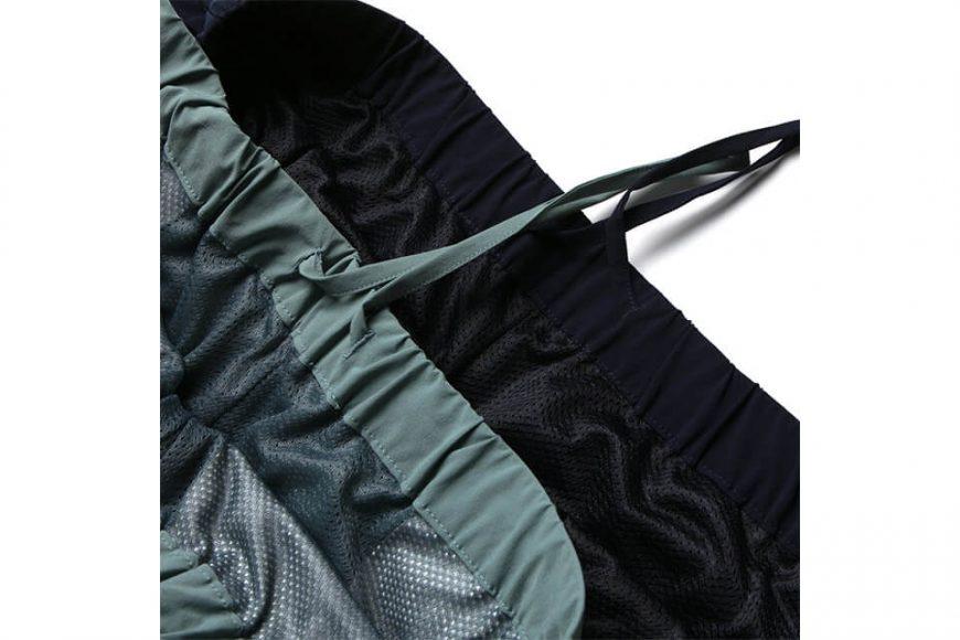 OVKLAB 19 SS Stitching Shorts (6)