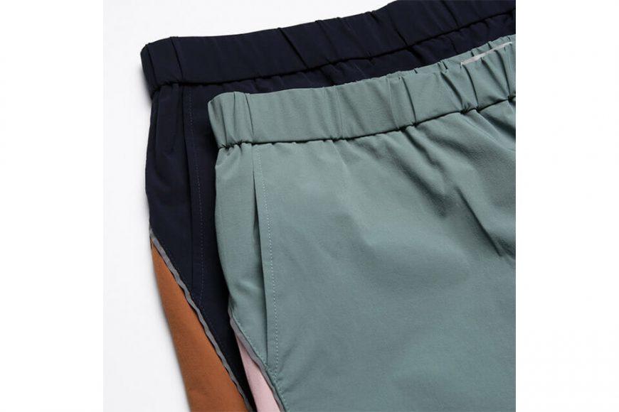 OVKLAB 19 SS Stitching Shorts (7)