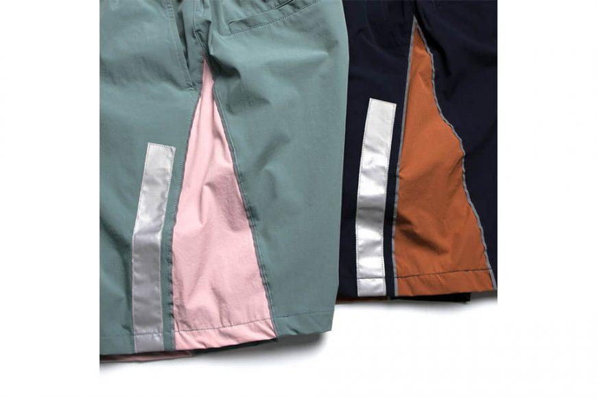 OVKLAB 19 SS Stitching Shorts (9)