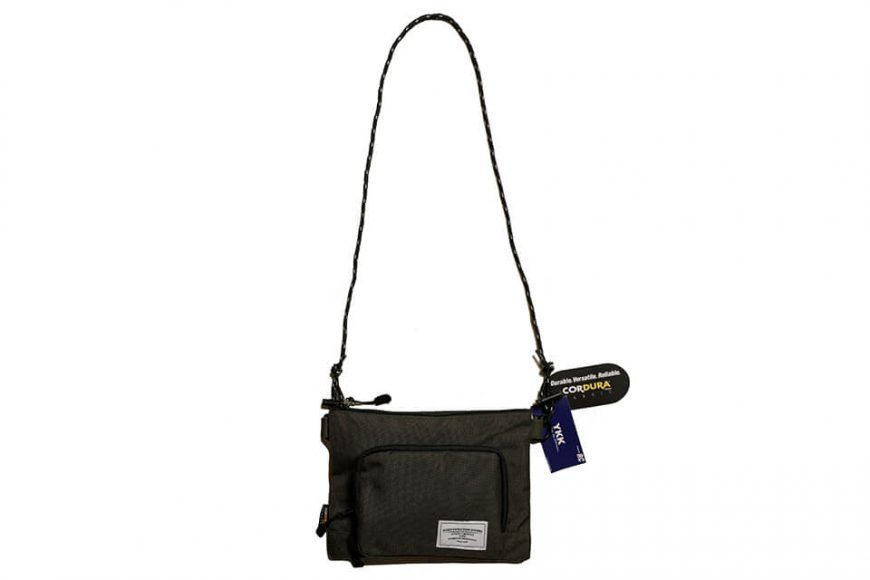 AES 19 SS CORDURA Military Small Shoulder Bag (5)