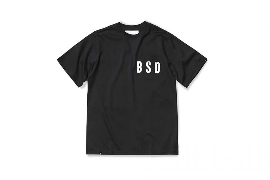 B-SIDE 19 SS BSD Pocket Tee (1)