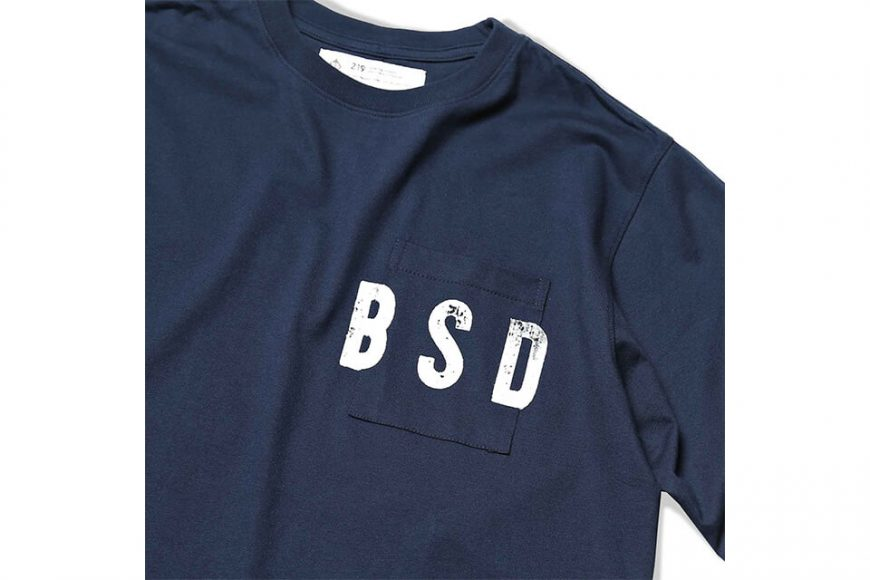 B-SIDE 19 SS BSD Pocket Tee (11)