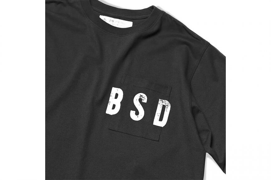 B-SIDE 19 SS BSD Pocket Tee (3)