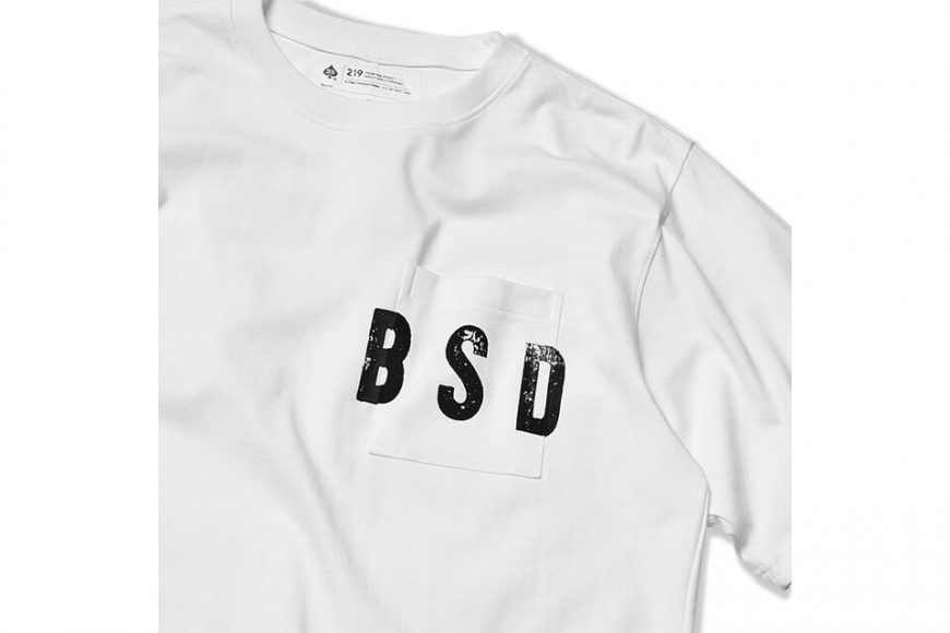 B-SIDE 19 SS BSD Pocket Tee (7)