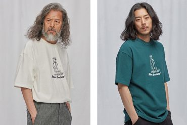 FrizmWORKS 19 SS Nature Base Camp Tee (1)