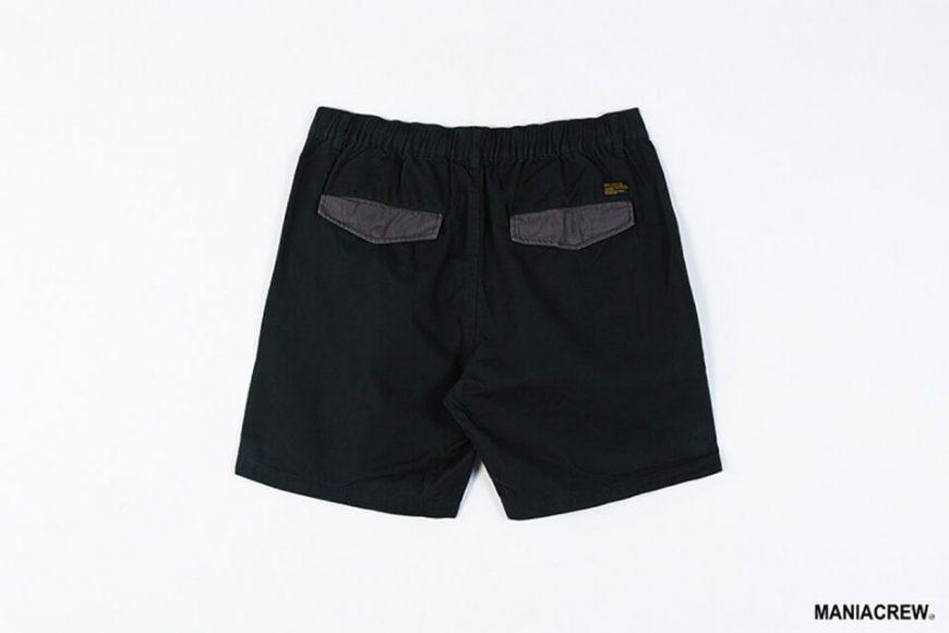 MANIA 19 SS 2 Tone Shorts (12)