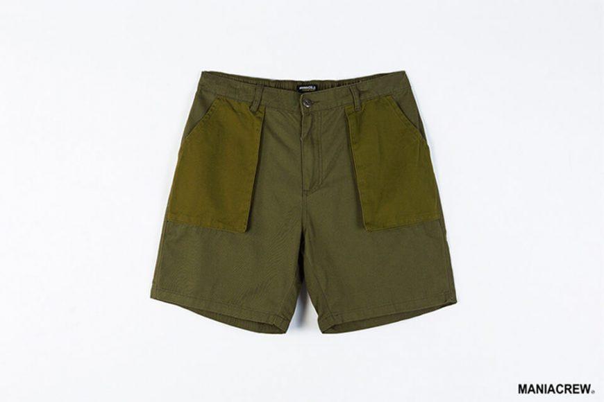 MANIA 19 SS 2 Tone Shorts (13)