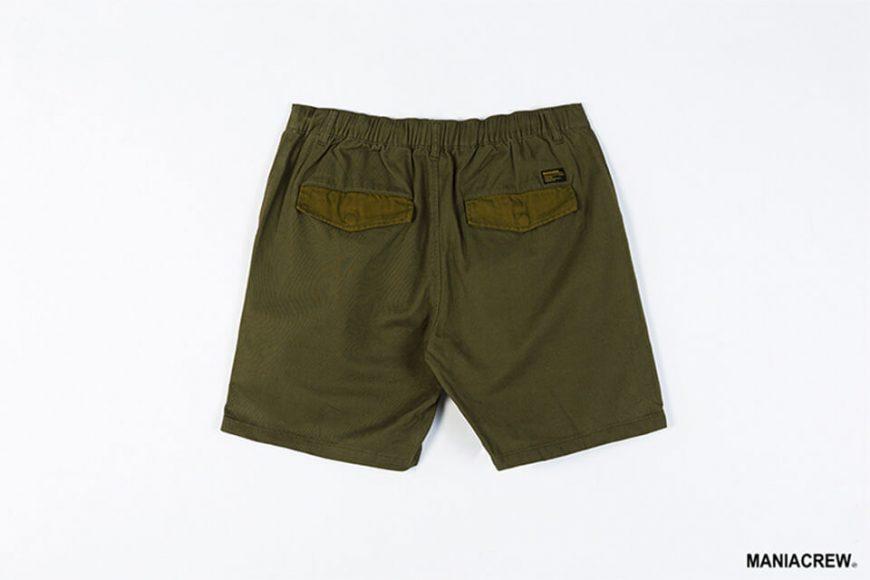 MANIA 19 SS 2 Tone Shorts (14)