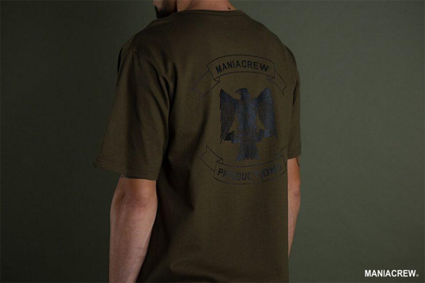 MANIA 19 SS Hawk Tee (10)
