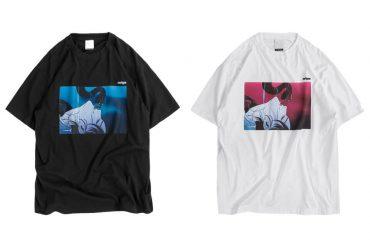 NEXHYPE 19 SS SLF Screaming 2019 T-Shirt (0)