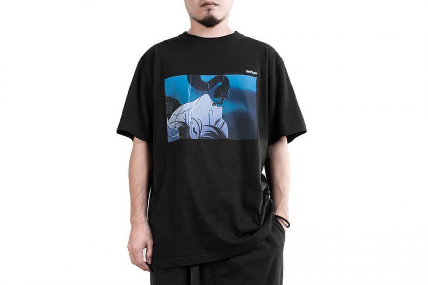 NEXHYPE 19 SS SLF Screaming 2019 T-Shirt (1)