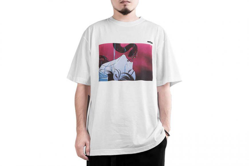 NEXHYPE 19 SS SLF Screaming 2019 T-Shirt (2)