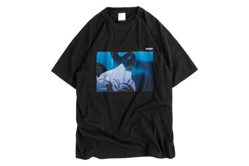 NEXHYPE 19 SS SLF Screaming 2019 T-Shirt (3)