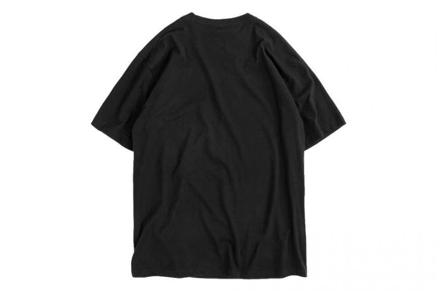 NEXHYPE 19 SS SLF Screaming 2019 T-Shirt (4)