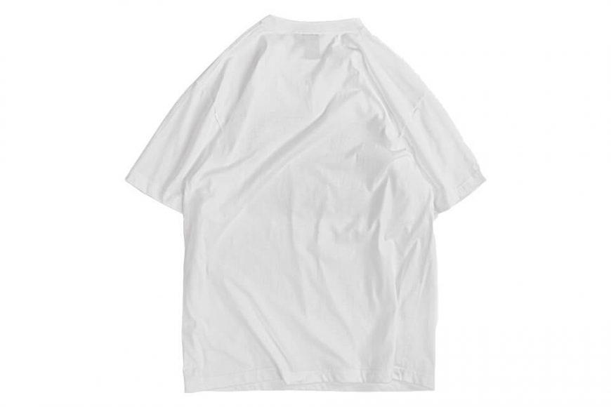 NEXHYPE 19 SS SLF Screaming 2019 T-Shirt (7)
