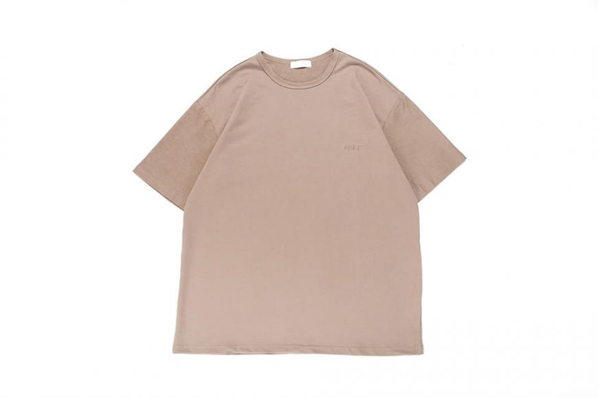 NextMobRiot 19 SS Two-Face Splice OVS Tee (9)