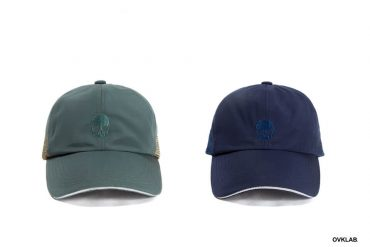OVKLAB 19 SS Vintage Golf Cap (1)