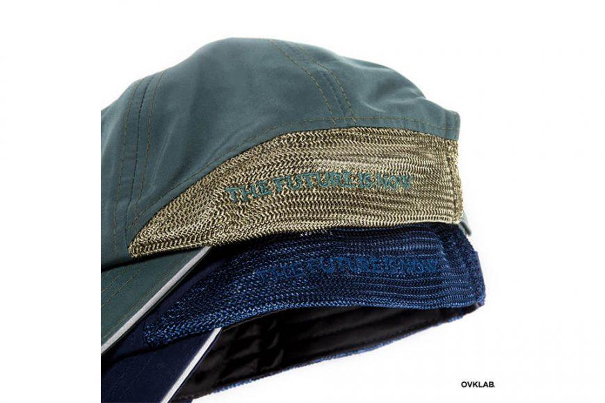 OVKLAB 19 SS Vintage Golf Cap (4)