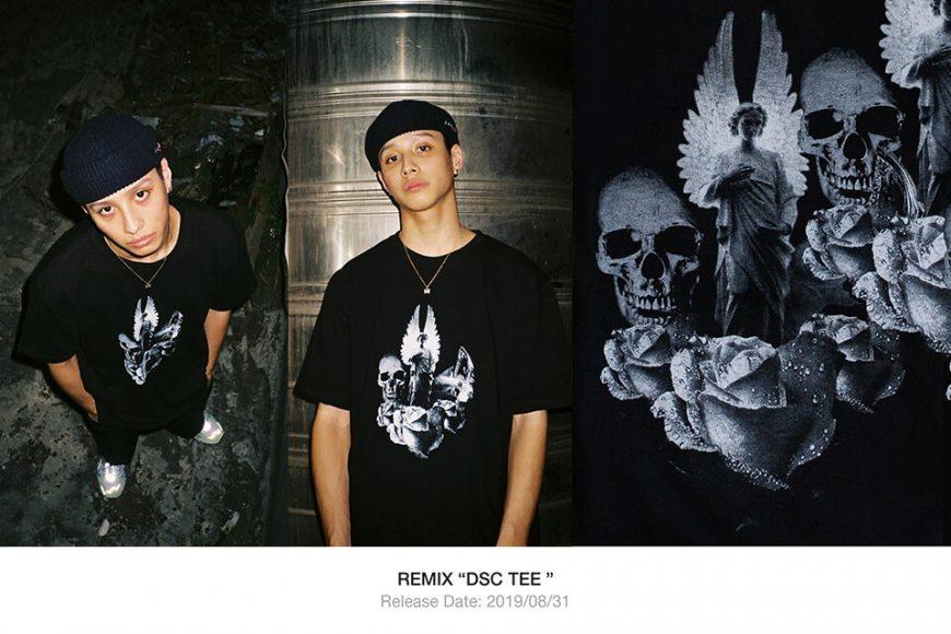 REMIX 19 SS DSC Tee (1)