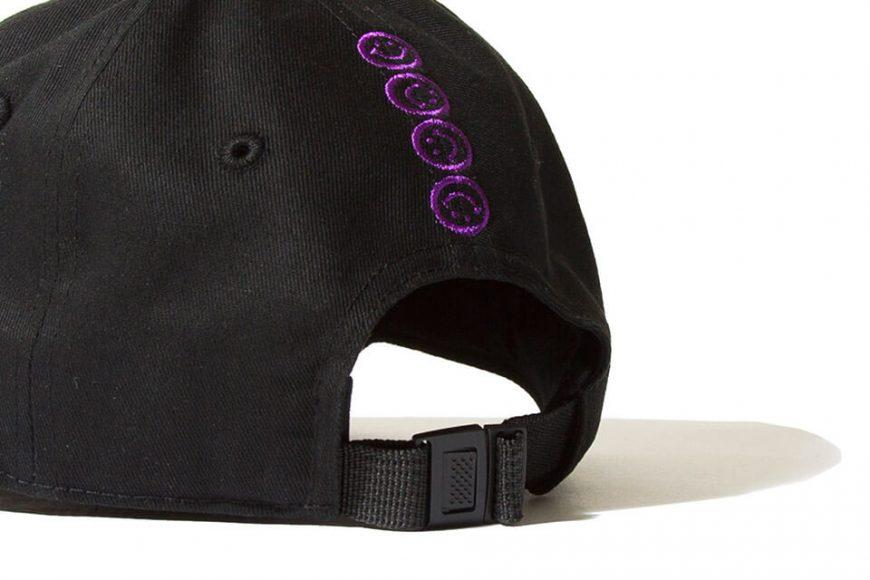 REMIX 19 SS Metal Badge Cap (7)