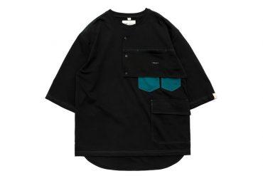 TMCAZ 19 SS Half Shirt Tee (1)