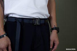 MANIA 19 SS Duty Belt (1)