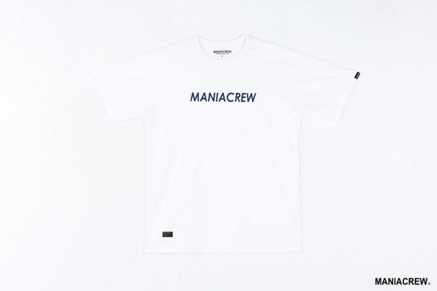 MANIA 19 SS Logo Tee (14)