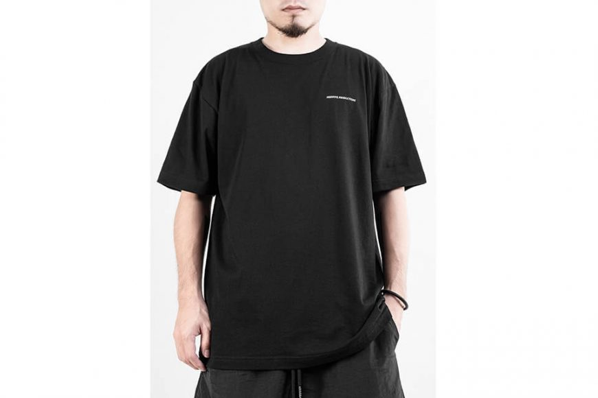 NEXHYPE 19 SS SLF Miki T-Shirt (1)