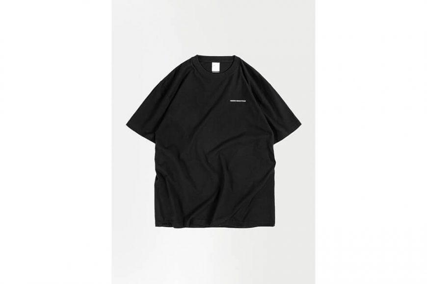 NEXHYPE 19 SS SLF Miki T-Shirt (3)