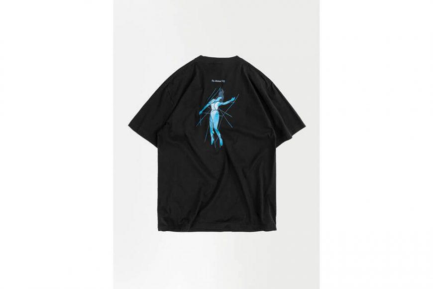 NEXHYPE 19 SS SLF Miki T-Shirt (4)