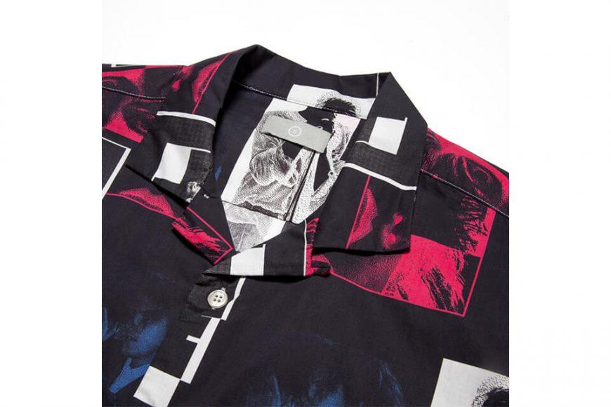 OVKLAB 19 SS Vocal Hawaii Shirt (4)