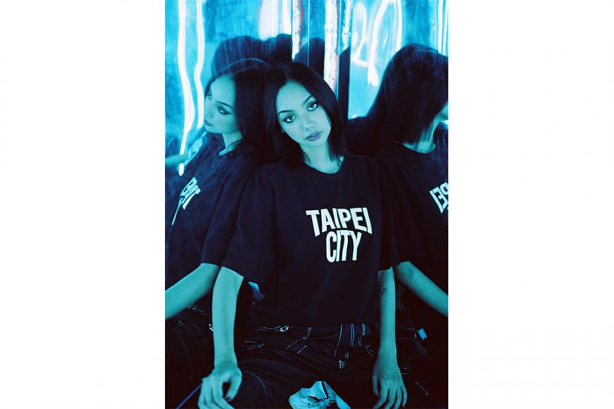 REMIX 19 AW Taipei City Tee (11)