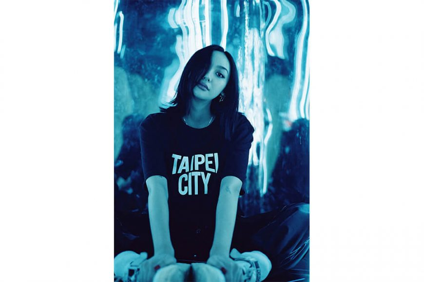 REMIX 19 AW Taipei City Tee (12)