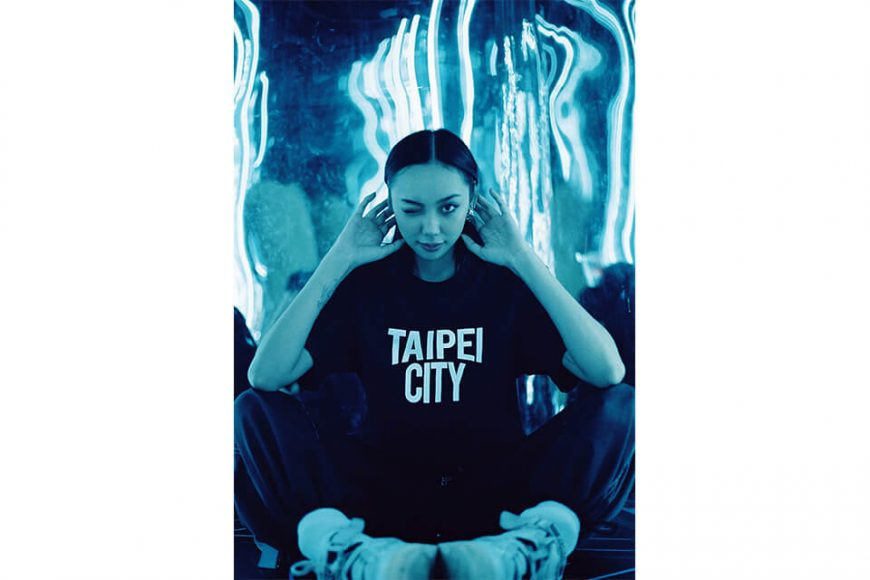 REMIX 19 AW Taipei City Tee (13)
