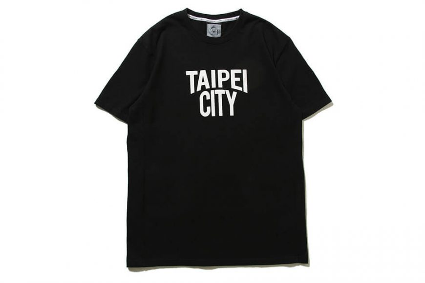 REMIX 19 AW Taipei City Tee (22)