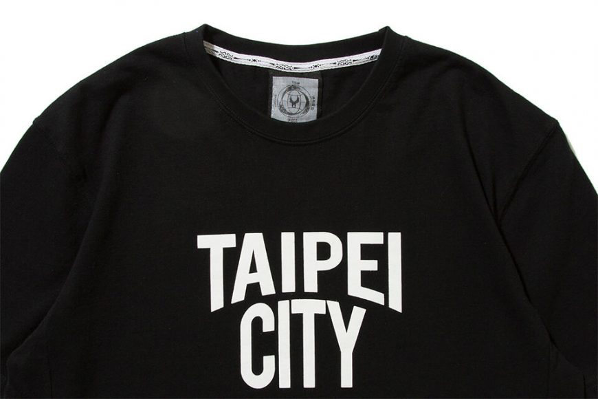 REMIX 19 AW Taipei City Tee (24)