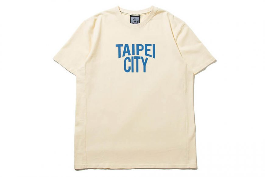 REMIX 19 AW Taipei City Tee (26)