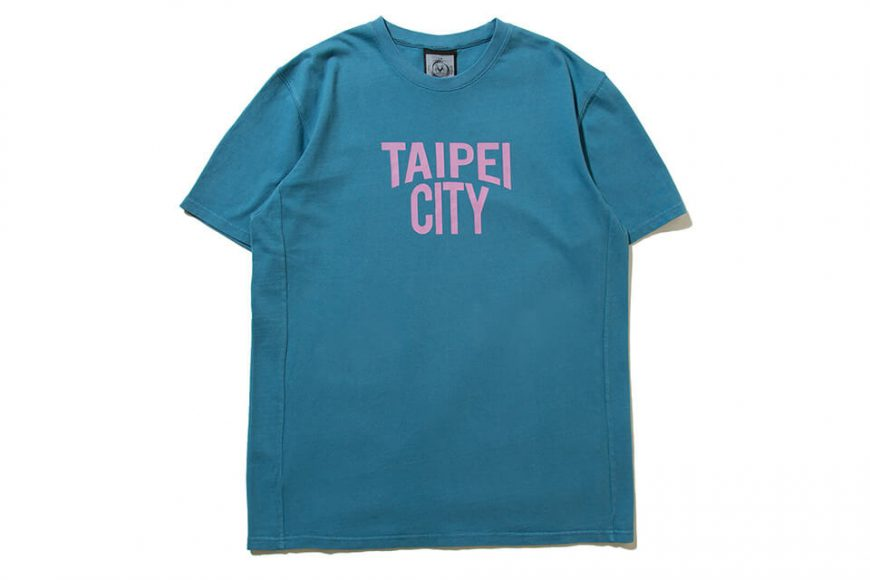 REMIX 19 AW Taipei City Tee (30)