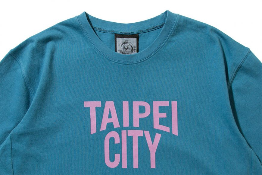 REMIX 19 AW Taipei City Tee (32)