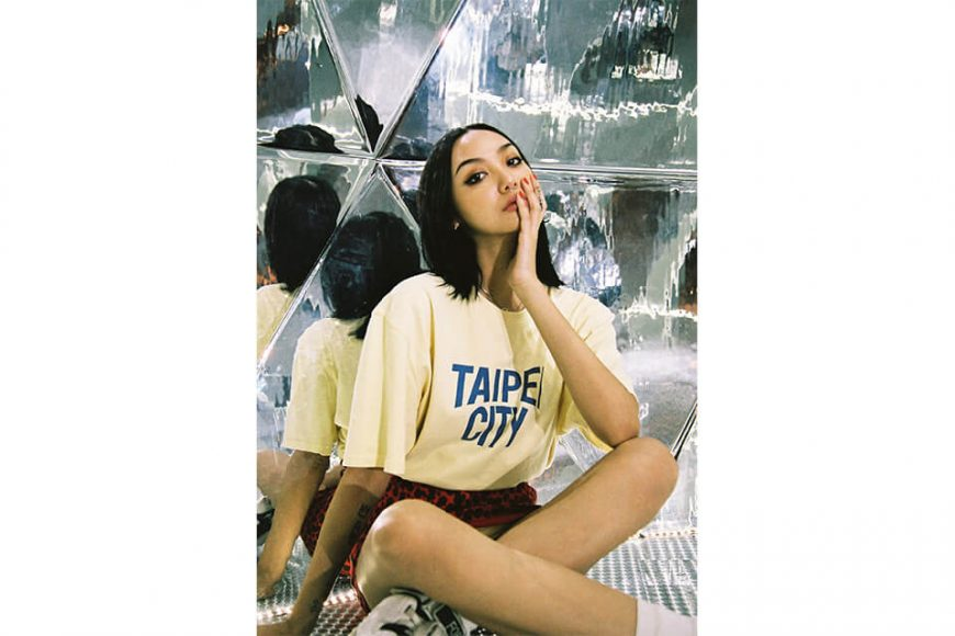 REMIX 19 AW Taipei City Tee (4)