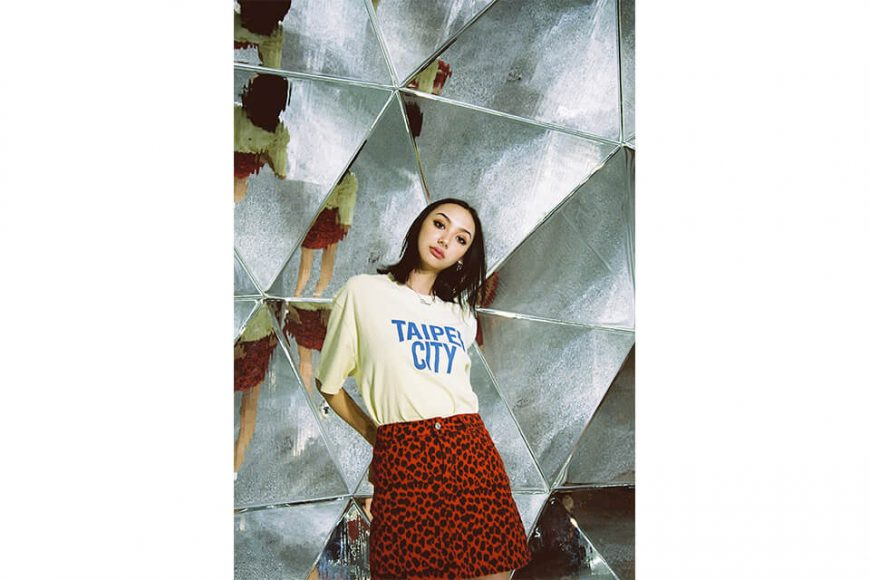 REMIX 19 AW Taipei City Tee (8)