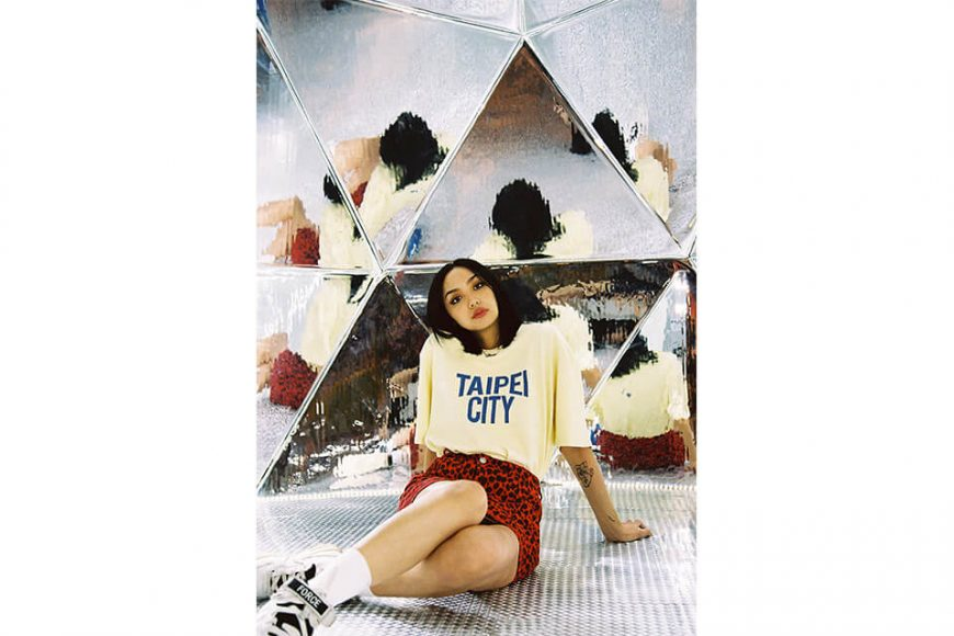 REMIX 19 AW Taipei City Tee (9)