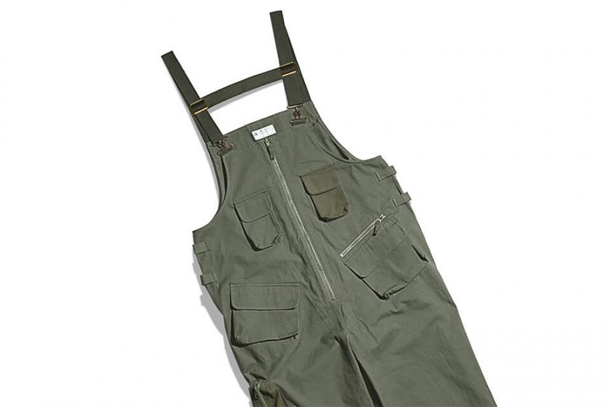 B-SIDE 19 AW BS UTILITY MILITARY SERIES (11)