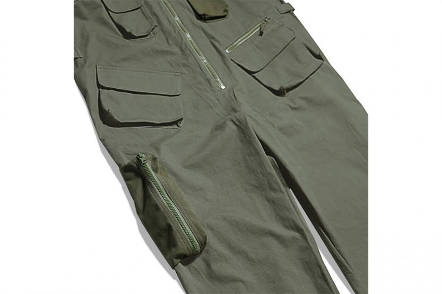 B-SIDE 19 AW BS UTILITY MILITARY SERIES (12)