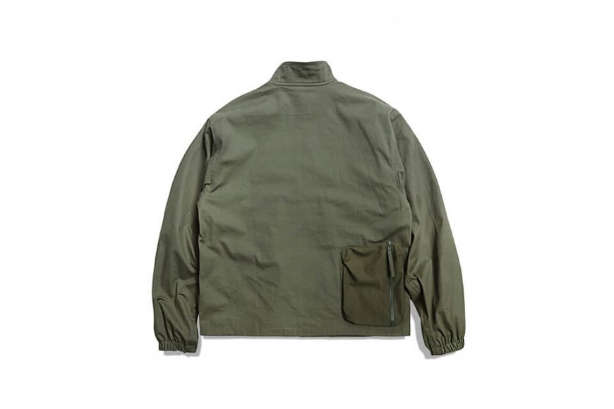 B-SIDE 19 AW BS UTILITY MILITARY SERIES (16)