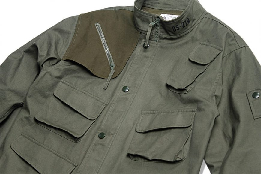 B-SIDE 19 AW BS UTILITY MILITARY SERIES (17)