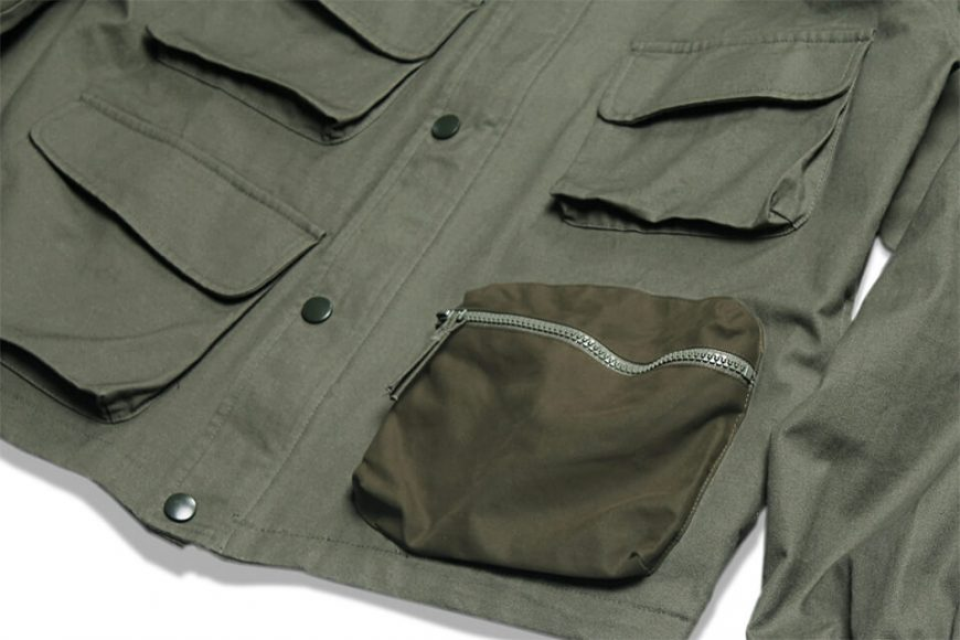 B-SIDE 19 AW BS UTILITY MILITARY SERIES (18)