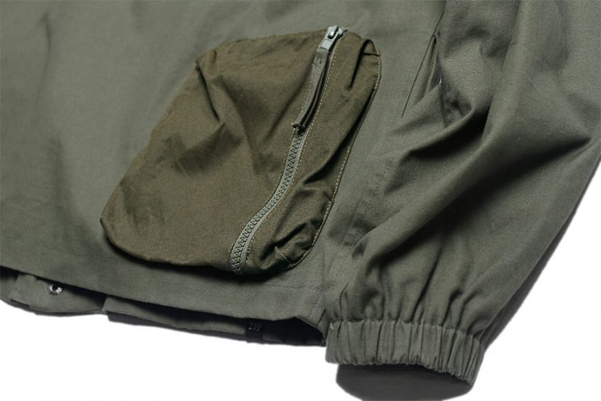 B-SIDE 19 AW BS UTILITY MILITARY SERIES (19)